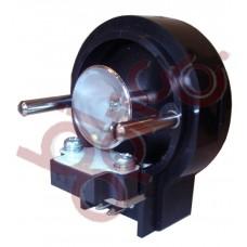 Olympus BH-2 6v 20w lamp socket
